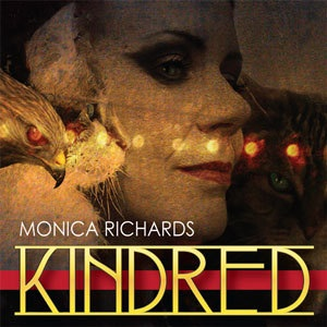 Monica Richards – Kindred