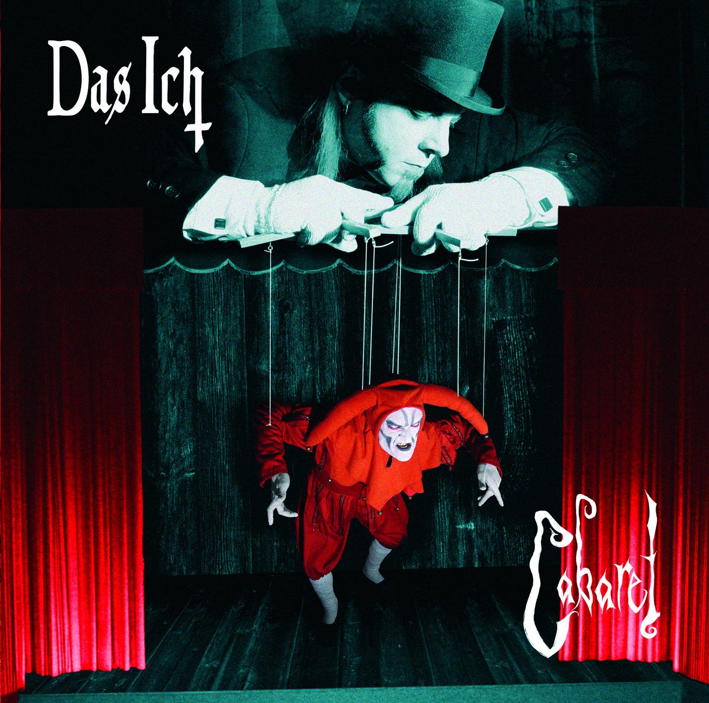Das Ich – Cabaret (Re-Release)