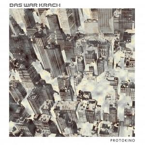 Das war Krach – Protokino (Vinyl)