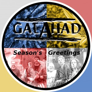 Galahad – Season's Greetings (digital only)