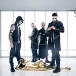 Stoneman – Goldmarie Europa Tournee