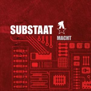 Substaat – Macht