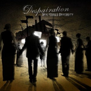 Despairation – New World Obscurity