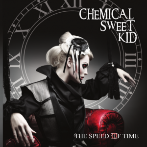Chemical Sweet Kid – Speed of Time