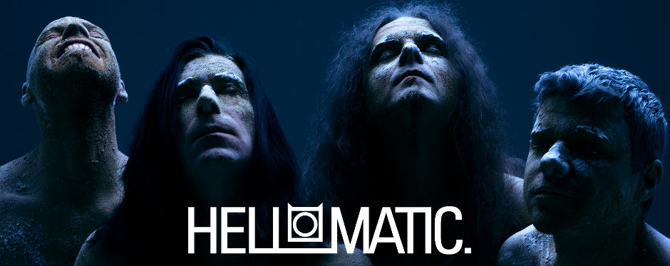 Hell-O-Matic