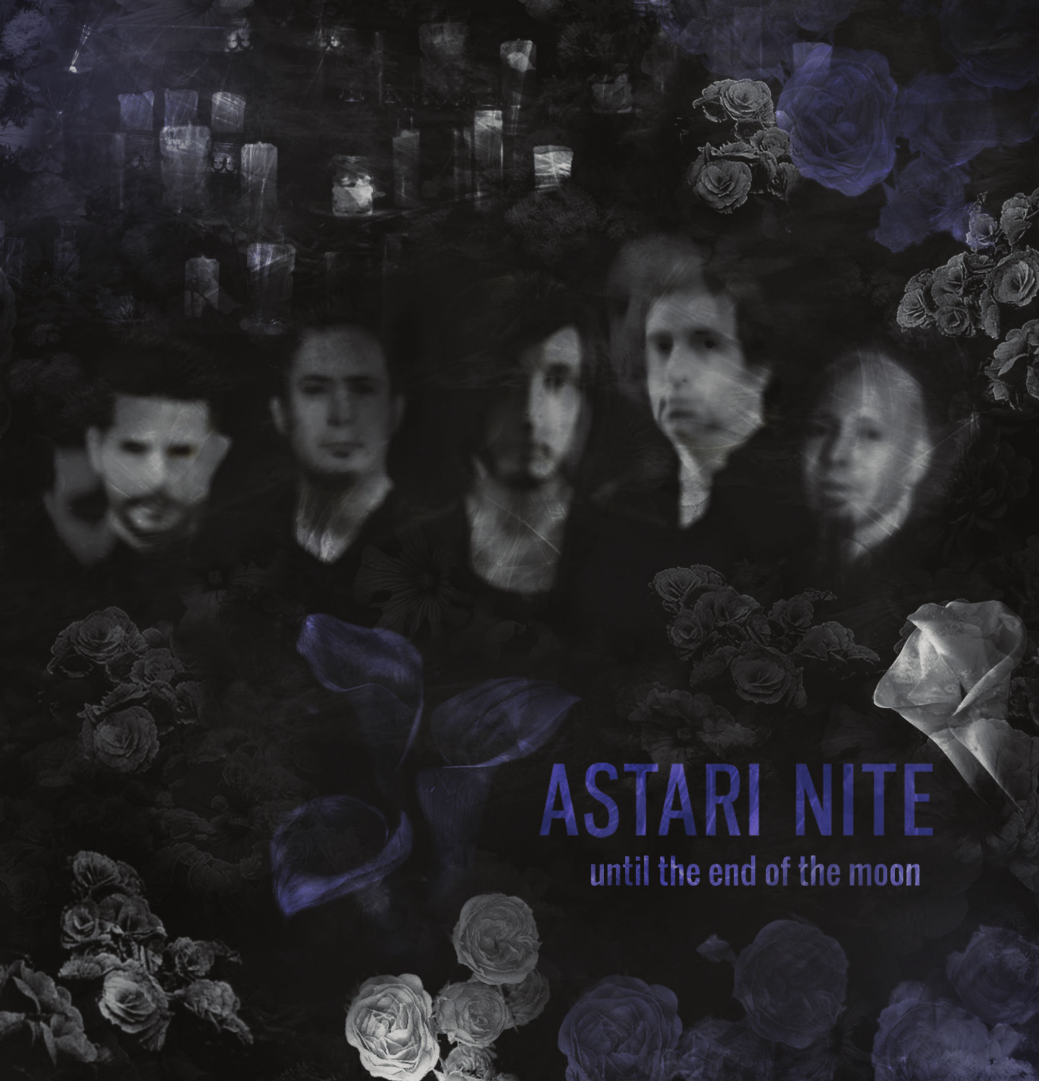 Astari Nite – Until the end of the moon