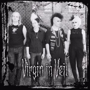 Virgin in Veil – Deviances