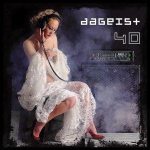 DaGeist – 40