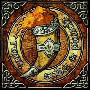 Punch'n'Judy – Rum, Soda & Punch