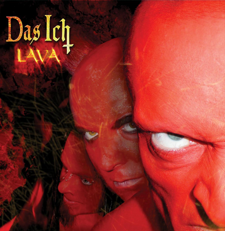 Das Ich – Lava