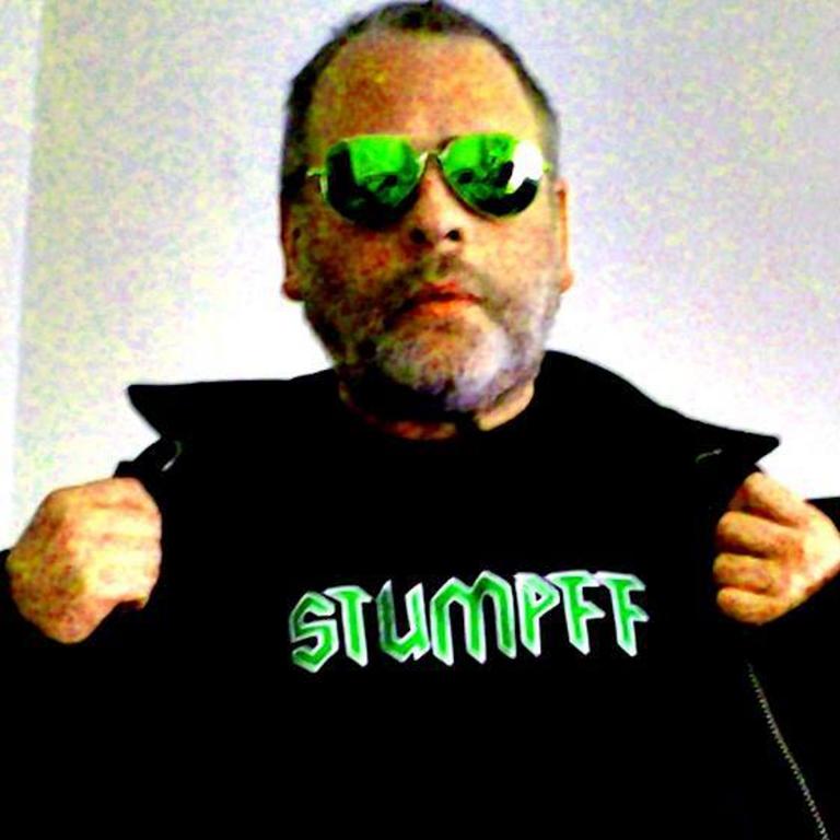 Breaking News: Tommi Stumpff