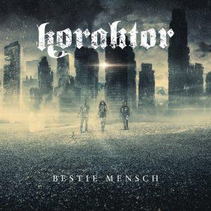 Koraktor – Bestie Mensch