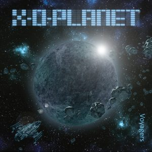 X-O-Planet – Voyagers