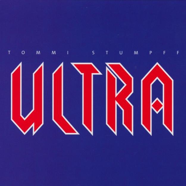 Tommi Stumpff – Ultra Release hits DAC