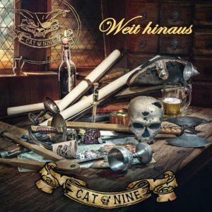 Cat'O'Nine – Weit hinaus