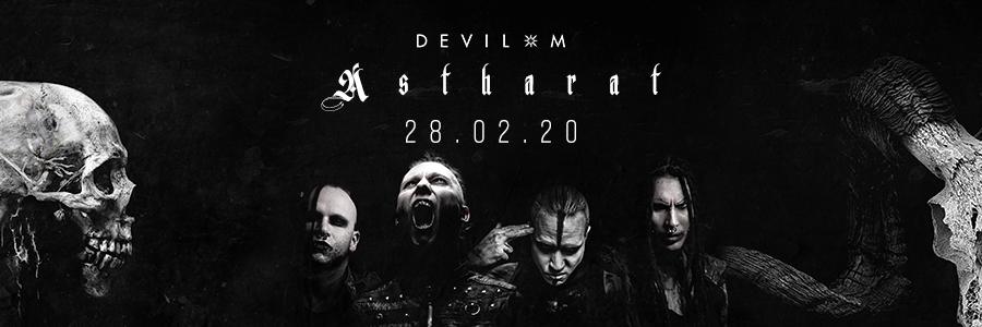 Devil-M are back