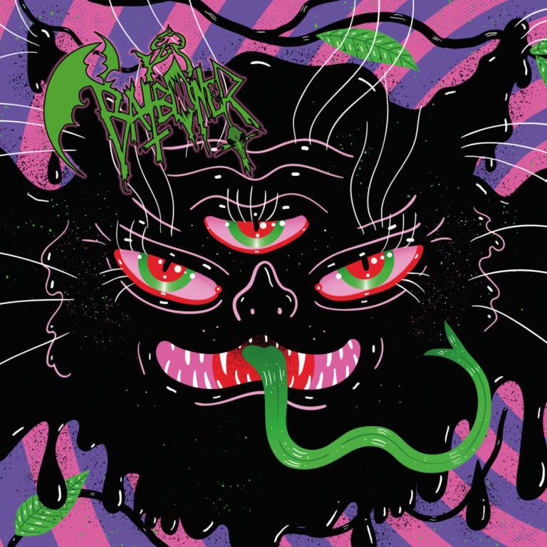 Batboner – True Cult Norwegian Deathrock