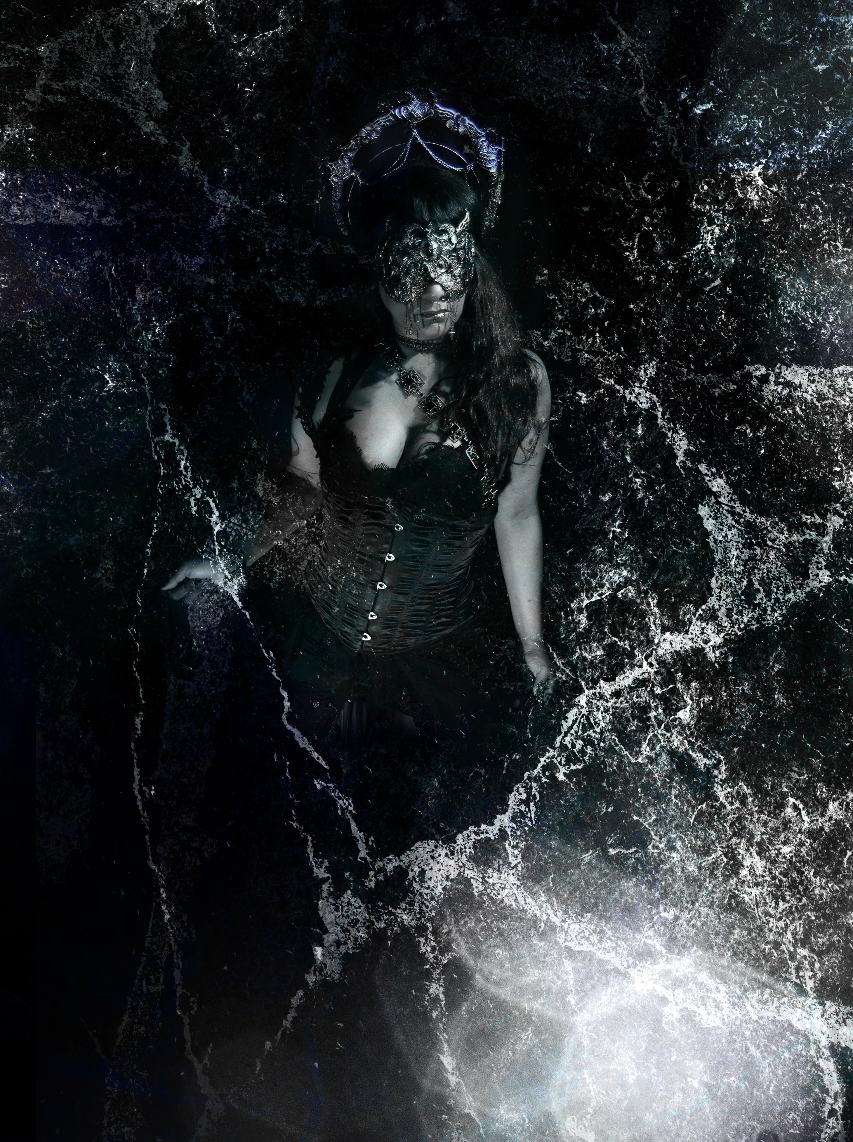 Lynn´s Intention auf Danse Macabre