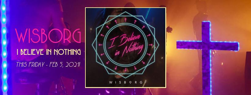 Wisborg mit neuer Single