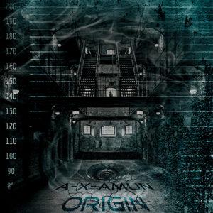 A-X-Amun – Origin