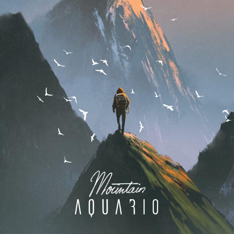 Erste Single Auskopplung von Aquario